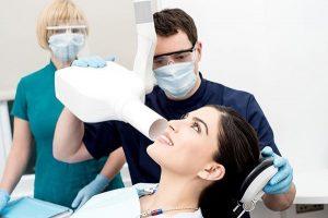 Dental X-rays Yeronga