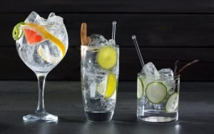 Sparkling Water and Your Smile Dentist Yeronga