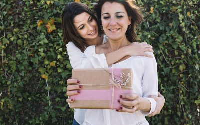 Mother's Day Dental Tips and Gift Ideas for BIG Smiles!