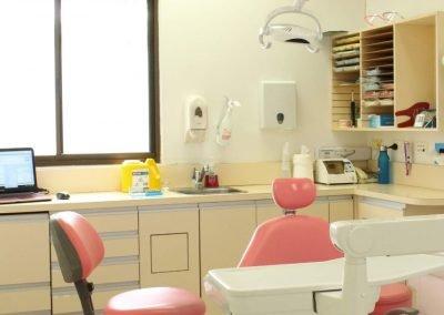 Dentist Yeronga Ria Family Dental Dental Surgery Room