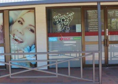 Dentist Yeronga Ria Family Dental Exterior