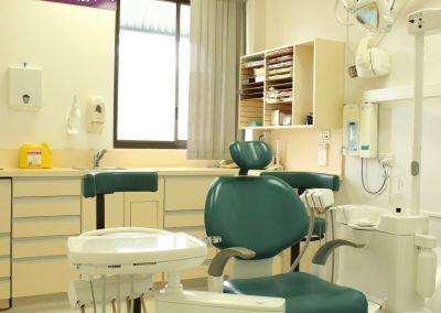Dentist Yeronga Ria Family Dental Surgery Room