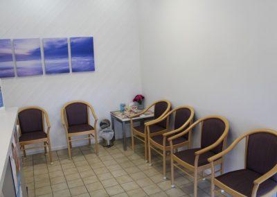Dentist Yeronga Ria Family Dental Waiting Area