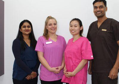 Dentist Yeronga _ Ria Family Dental _ Dental Team