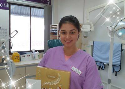 Happy Birthday Alisa Ria Family Dental