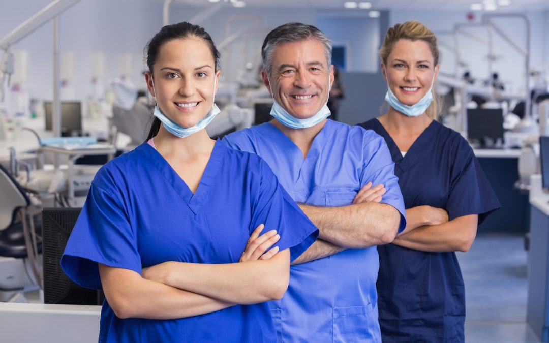 Dental Therapists, Hygienists, and Oral Therapists: How do they differ?