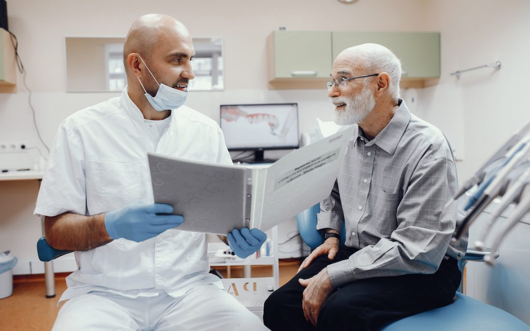 How to Choose the Right Implant Dentist in Yeronga