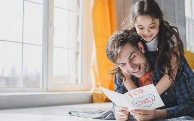 Father's Day Dental Tips from Ria Family Dental