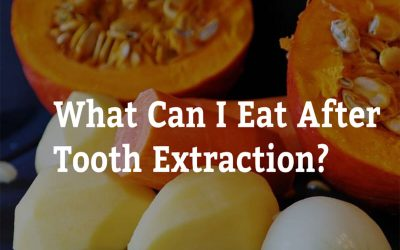 What Can I Eat After Tooth Extraction? 7 Tips from Ria Family Dental