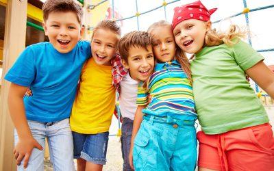National Children's Week at Ria Family Dental
